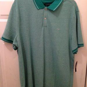 Michael Kors men's polo shirt XL